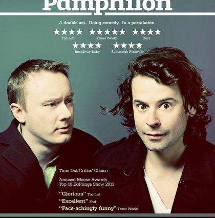 McNeil & Pamphilon
